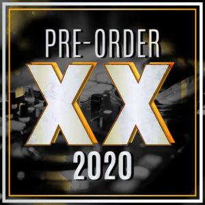 2020 Pre Order