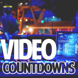 Video Countdowns