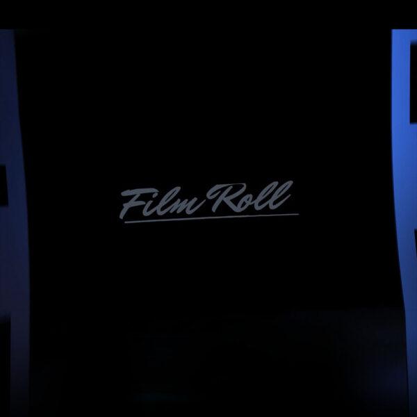 Roll it! We're LIVE! [Video custom]
