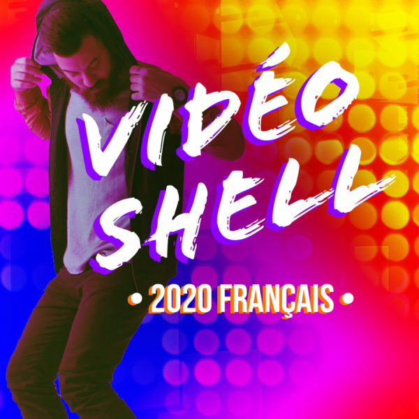 NYE 2020 - Vidéo Shell [Français]