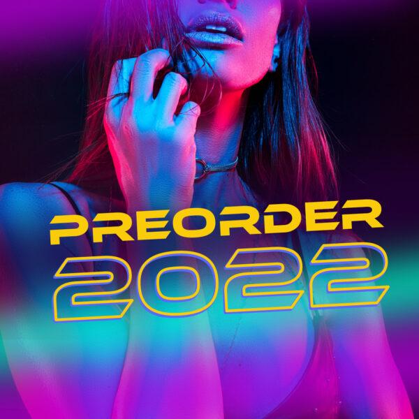 Preorder 2022 100